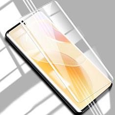 Schutzfolie Displayschutzfolie Panzerfolie Gehärtetes Glas Glasfolie Skins zum Aufkleben Panzerglas T01 für Huawei Nova 8 5G Klar