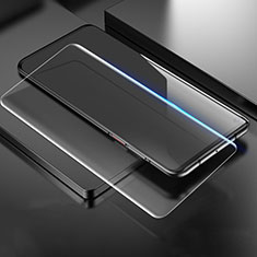 Schutzfolie Displayschutzfolie Panzerfolie Gehärtetes Glas Glasfolie Skins zum Aufkleben Panzerglas T01 für OnePlus 8 Klar