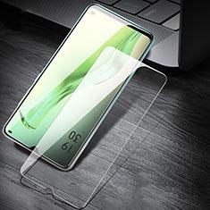 Schutzfolie Displayschutzfolie Panzerfolie Gehärtetes Glas Glasfolie Skins zum Aufkleben Panzerglas T01 für Oppo A8 Klar
