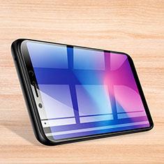 Schutzfolie Displayschutzfolie Panzerfolie Gehärtetes Glas Glasfolie Skins zum Aufkleben Panzerglas T01 für Samsung Galaxy A6s Klar
