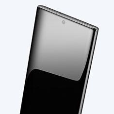Schutzfolie Displayschutzfolie Panzerfolie Gehärtetes Glas Glasfolie Skins zum Aufkleben Panzerglas T01 für Samsung Galaxy S20 Ultra Klar
