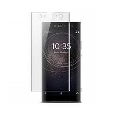 Schutzfolie Displayschutzfolie Panzerfolie Gehärtetes Glas Glasfolie Skins zum Aufkleben Panzerglas T01 für Sony Xperia XA2 Ultra Klar