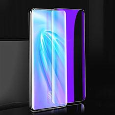 Schutzfolie Displayschutzfolie Panzerfolie Gehärtetes Glas Glasfolie Skins zum Aufkleben Panzerglas T01 für Vivo Nex 3S Klar