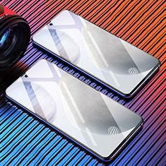 Schutzfolie Displayschutzfolie Panzerfolie Gehärtetes Glas Glasfolie Skins zum Aufkleben Panzerglas T01 für Vivo X60 5G Klar