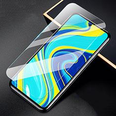 Schutzfolie Displayschutzfolie Panzerfolie Gehärtetes Glas Glasfolie Skins zum Aufkleben Panzerglas T01 für Xiaomi Mi 10T Lite 5G Klar