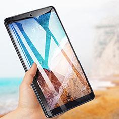 Schutzfolie Displayschutzfolie Panzerfolie Gehärtetes Glas Glasfolie Skins zum Aufkleben Panzerglas T01 für Xiaomi Mi Pad 4 Plus 10.1 Klar