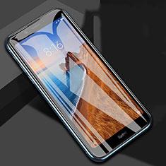 Schutzfolie Displayschutzfolie Panzerfolie Gehärtetes Glas Glasfolie Skins zum Aufkleben Panzerglas T01 für Xiaomi Redmi 7A Klar