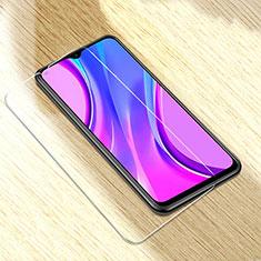 Schutzfolie Displayschutzfolie Panzerfolie Gehärtetes Glas Glasfolie Skins zum Aufkleben Panzerglas T01 für Xiaomi Redmi 9A Klar
