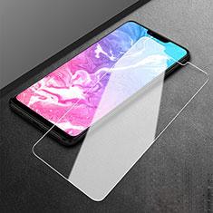 Schutzfolie Displayschutzfolie Panzerfolie Gehärtetes Glas Glasfolie Skins zum Aufkleben Panzerglas T01 für Xiaomi Redmi Note 6 Pro Klar