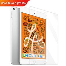 Schutzfolie Displayschutzfolie Panzerfolie Gehärtetes Glas Glasfolie Skins zum Aufkleben Panzerglas T02 für Apple iPad Mini 5 (2019) Klar