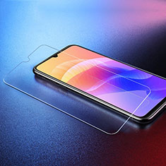 Schutzfolie Displayschutzfolie Panzerfolie Gehärtetes Glas Glasfolie Skins zum Aufkleben Panzerglas T02 für Huawei Enjoy 20 5G Klar