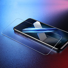 Schutzfolie Displayschutzfolie Panzerfolie Gehärtetes Glas Glasfolie Skins zum Aufkleben Panzerglas T02 für Huawei Enjoy 20 Plus 5G Klar