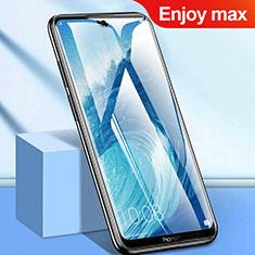Schutzfolie Displayschutzfolie Panzerfolie Gehärtetes Glas Glasfolie Skins zum Aufkleben Panzerglas T02 für Huawei Enjoy Max Klar