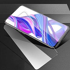 Schutzfolie Displayschutzfolie Panzerfolie Gehärtetes Glas Glasfolie Skins zum Aufkleben Panzerglas T02 für Huawei Honor 9X Pro Klar