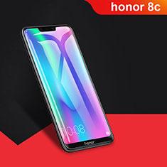 Schutzfolie Displayschutzfolie Panzerfolie Gehärtetes Glas Glasfolie Skins zum Aufkleben Panzerglas T02 für Huawei Honor Play 8C Klar