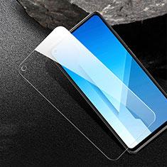 Schutzfolie Displayschutzfolie Panzerfolie Gehärtetes Glas Glasfolie Skins zum Aufkleben Panzerglas T02 für Huawei Honor Play4 5G Klar