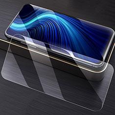 Schutzfolie Displayschutzfolie Panzerfolie Gehärtetes Glas Glasfolie Skins zum Aufkleben Panzerglas T02 für Huawei Honor X10 5G Klar