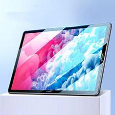 Schutzfolie Displayschutzfolie Panzerfolie Gehärtetes Glas Glasfolie Skins zum Aufkleben Panzerglas T02 für Huawei MatePad 10.8 Klar