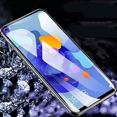 Schutzfolie Displayschutzfolie Panzerfolie Gehärtetes Glas Glasfolie Skins zum Aufkleben Panzerglas T02 für Huawei P40 Lite Klar