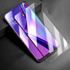 Schutzfolie Displayschutzfolie Panzerfolie Gehärtetes Glas Glasfolie Skins zum Aufkleben Panzerglas T02 für Realme X Klar