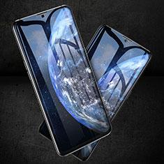 Schutzfolie Displayschutzfolie Panzerfolie Gehärtetes Glas Glasfolie Skins zum Aufkleben Panzerglas T02 für Samsung Galaxy A90 5G Klar