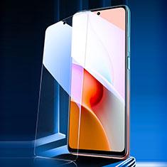 Schutzfolie Displayschutzfolie Panzerfolie Gehärtetes Glas Glasfolie Skins zum Aufkleben Panzerglas T02 für Xiaomi Mi 10i 5G Klar