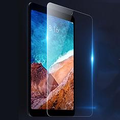 Schutzfolie Displayschutzfolie Panzerfolie Gehärtetes Glas Glasfolie Skins zum Aufkleben Panzerglas T02 für Xiaomi Mi Pad 4 Klar