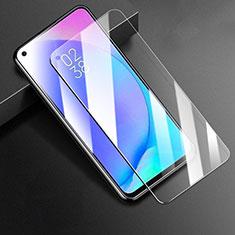 Schutzfolie Displayschutzfolie Panzerfolie Gehärtetes Glas Glasfolie Skins zum Aufkleben Panzerglas T02 für Xiaomi Redmi 10X 4G Klar