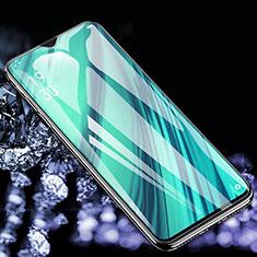 Schutzfolie Displayschutzfolie Panzerfolie Gehärtetes Glas Glasfolie Skins zum Aufkleben Panzerglas T02 für Xiaomi Redmi 9 Prime India Klar