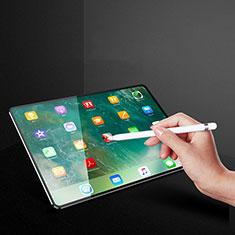 Schutzfolie Displayschutzfolie Panzerfolie Gehärtetes Glas Glasfolie Skins zum Aufkleben Panzerglas T03 für Apple iPad Pro 11 (2018) Klar
