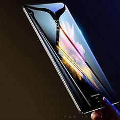 Schutzfolie Displayschutzfolie Panzerfolie Gehärtetes Glas Glasfolie Skins zum Aufkleben Panzerglas T03 für Apple New iPad 9.7 (2018) Klar