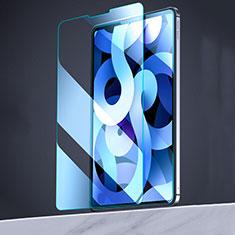 Schutzfolie Displayschutzfolie Panzerfolie Gehärtetes Glas Glasfolie Skins zum Aufkleben Panzerglas T03 für Apple New iPad Air 10.9 (2020) Klar