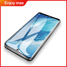 Schutzfolie Displayschutzfolie Panzerfolie Gehärtetes Glas Glasfolie Skins zum Aufkleben Panzerglas T03 für Huawei Enjoy Max Klar