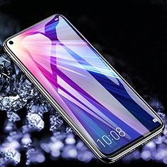 Schutzfolie Displayschutzfolie Panzerfolie Gehärtetes Glas Glasfolie Skins zum Aufkleben Panzerglas T03 für Huawei Honor Play4 5G Klar