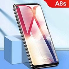 Schutzfolie Displayschutzfolie Panzerfolie Gehärtetes Glas Glasfolie Skins zum Aufkleben Panzerglas T03 für Samsung Galaxy A8s SM-G8870 Klar