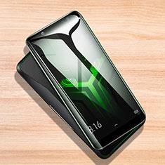 Schutzfolie Displayschutzfolie Panzerfolie Gehärtetes Glas Glasfolie Skins zum Aufkleben Panzerglas T03 für Xiaomi Black Shark Helo Klar