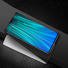 Schutzfolie Displayschutzfolie Panzerfolie Gehärtetes Glas Glasfolie Skins zum Aufkleben Panzerglas T03 für Xiaomi Redmi Note 8 Pro Klar
