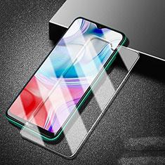 Schutzfolie Displayschutzfolie Panzerfolie Gehärtetes Glas Glasfolie Skins zum Aufkleben Panzerglas T04 für Xiaomi Redmi 8 Klar