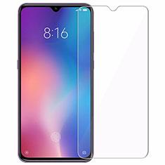 Schutzfolie Displayschutzfolie Panzerfolie Gehärtetes Glas Glasfolie Skins zum Aufkleben Panzerglas T04 für Xiaomi Redmi Note 8 Pro Klar