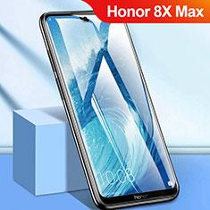 Schutzfolie Displayschutzfolie Panzerfolie Gehärtetes Glas Glasfolie Skins zum Aufkleben Panzerglas T06 für Huawei Honor 8X Max Klar