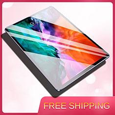 Schutzfolie Displayschutzfolie Panzerfolie Gehärtetes Glas Glasfolie Skins zum Aufkleben Panzerglas T07 für Apple iPad Pro 12.9 (2020) Klar