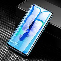 Schutzfolie Displayschutzfolie Panzerfolie Gehärtetes Glas Glasfolie Skins zum Aufkleben Panzerglas T07 für Huawei Nova 5z Klar