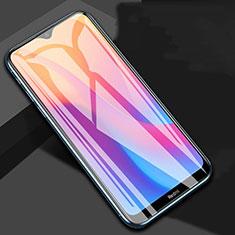 Schutzfolie Displayschutzfolie Panzerfolie Gehärtetes Glas Glasfolie Skins zum Aufkleben Panzerglas T07 für Xiaomi Redmi 8 Klar