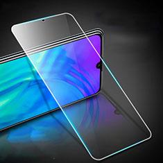 Schutzfolie Displayschutzfolie Panzerfolie Gehärtetes Glas Glasfolie Skins zum Aufkleben Panzerglas T08 für Huawei Honor 20E Klar