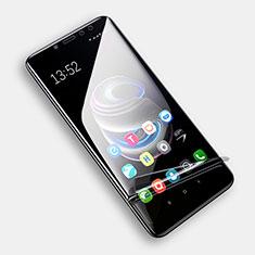 Schutzfolie Displayschutzfolie Panzerfolie Skins zum Aufkleben F03 für Xiaomi Redmi Note 5 Pro Klar