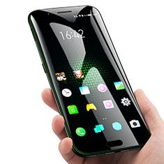 Schutzfolie Displayschutzfolie Panzerfolie Skins zum Aufkleben F04 für Xiaomi Black Shark Klar