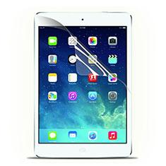 Schutzfolie Displayschutzfolie Panzerfolie Skins zum Aufkleben für Apple iPad Air 2 Klar