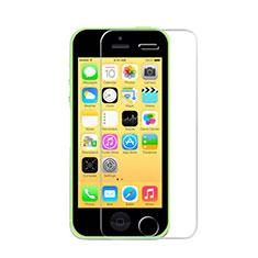 Schutzfolie Displayschutzfolie Panzerfolie Skins zum Aufkleben für Apple iPhone 5C Klar