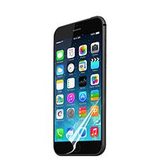 Schutzfolie Displayschutzfolie Panzerfolie Skins zum Aufkleben für Apple iPhone 6 Plus Klar