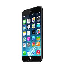 Schutzfolie Displayschutzfolie Panzerfolie Skins zum Aufkleben für Apple iPhone 6S Klar